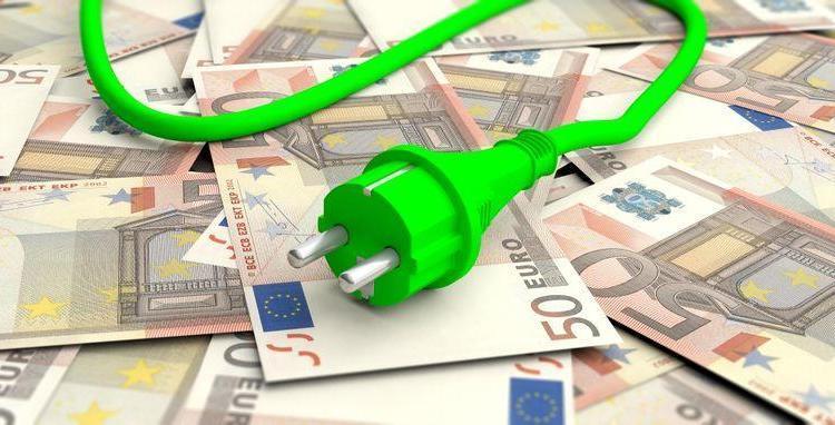 Est-ce que l'électricité verte est plus chère?