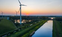 D'où provient votre électricité verte?