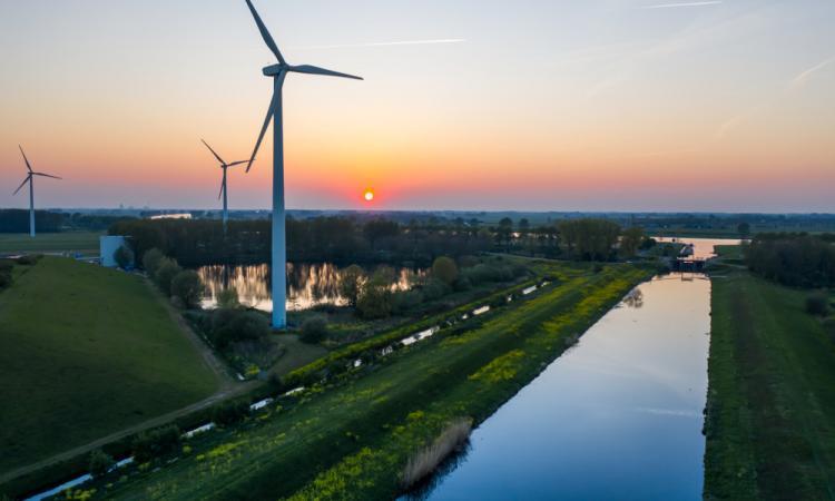 L'énergie verte est moins chère que l'énergie grise, en général
