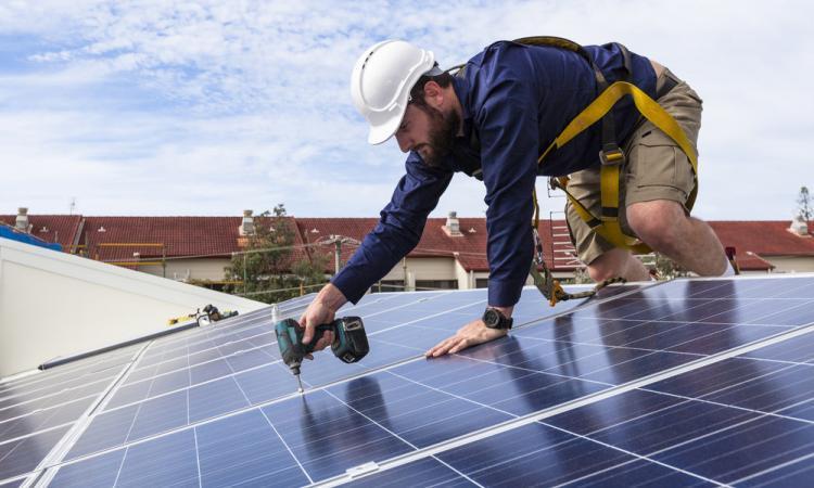 Un intérêt modéré pour les services proposés par les fournisseurs d'énergie