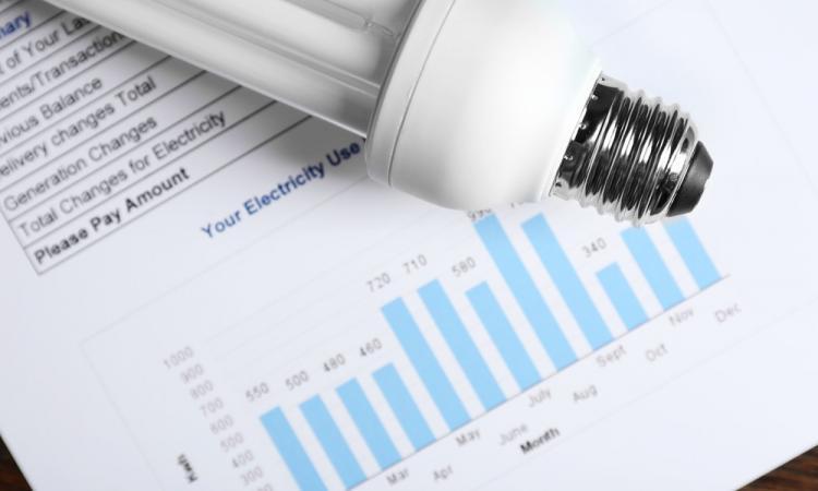Les prix de gros de l'énergie avaient atteint un pic début décembre