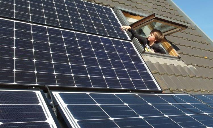 Une batterie domestique peut-elle également être rentable sans panneaux solaires?