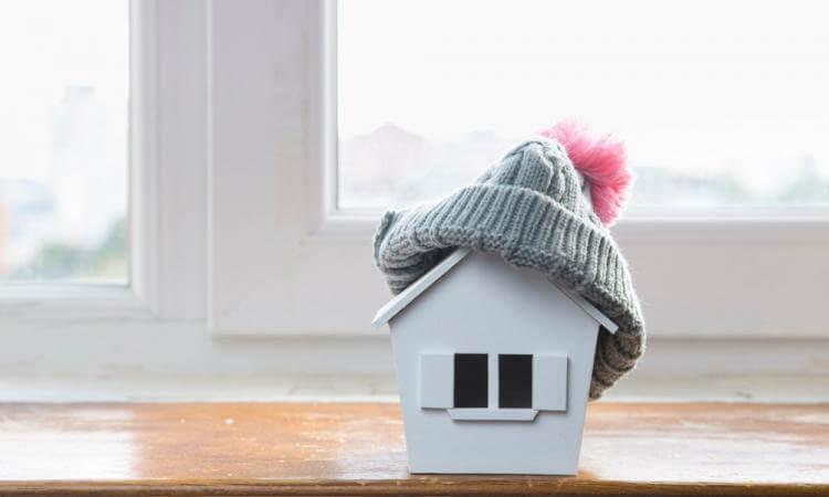Comment réduire vos frais énergétiques en hiver?