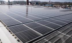Eneco: «Nous sommes le plus grand producteur d'énergie solaire de Belgique»