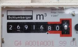 Le compteur de gaz enregistre la consommation en m³, mais la facture indique 'kWh': pourquoi?