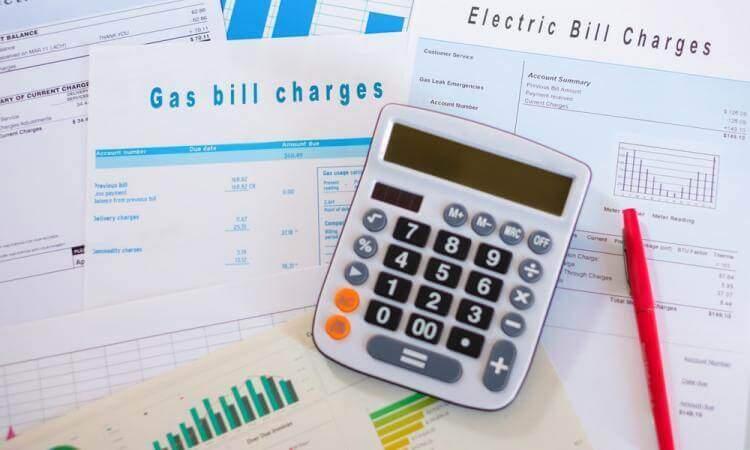 Plus de 20% des ménages éprouvent des difficultés à payer leur facture énergétique