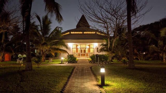 Que coûte l'éclairage extérieur sur base annuelle?